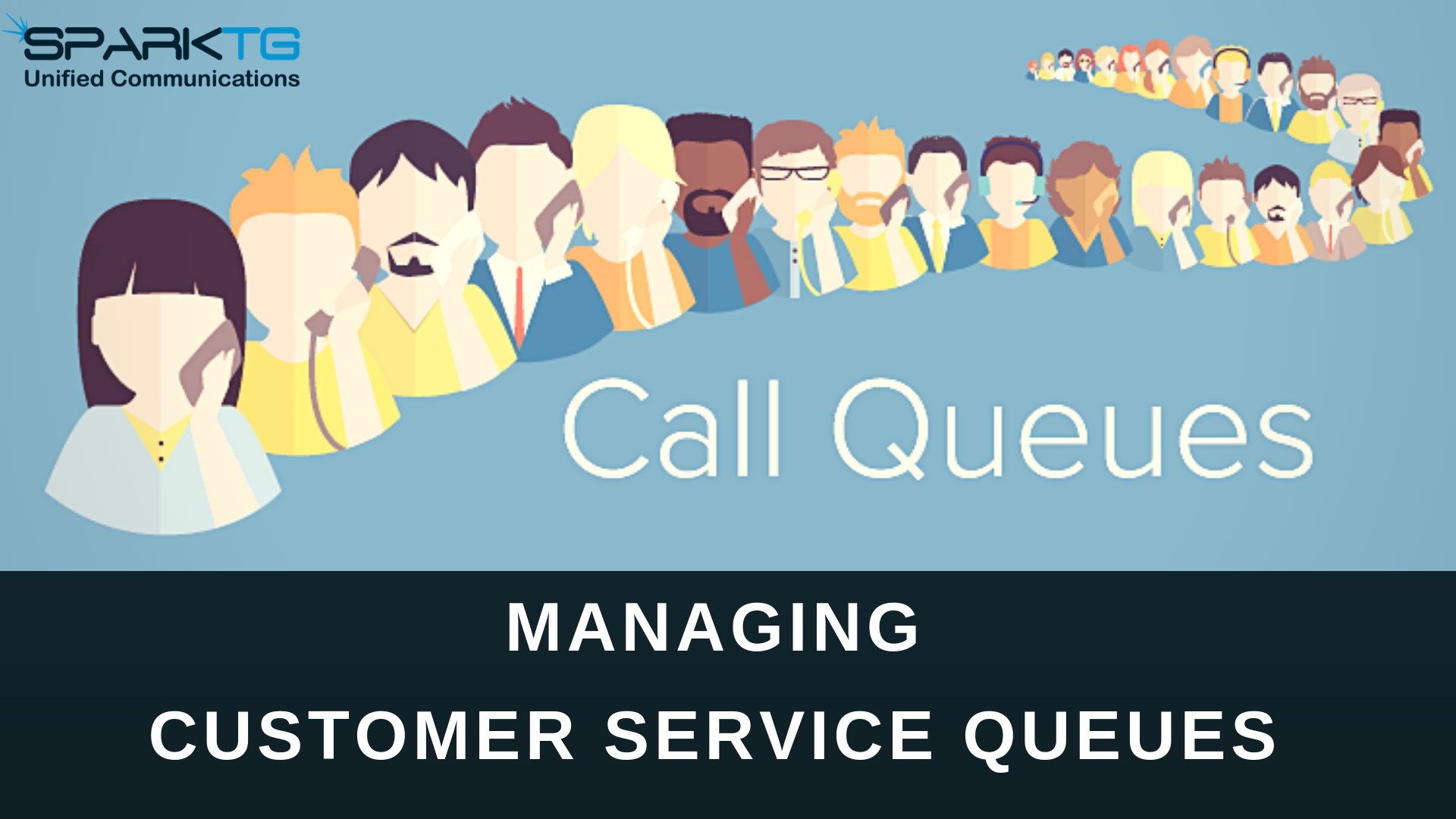 4 Tips for Managing Customer Service Queues