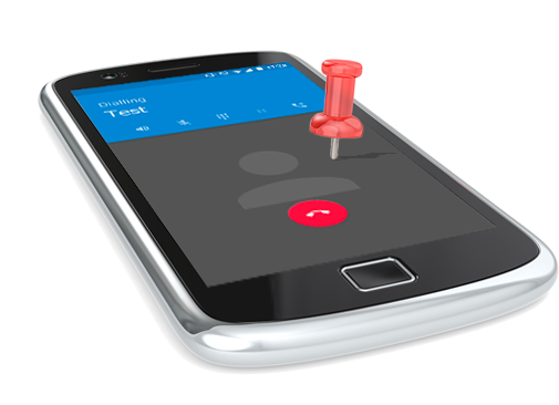 Call Tracking with IVR Number